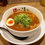 和 dining 清乃 - ☆こってり和歌山らーめん(●^o^●)☆
