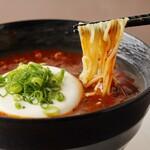 コク旨!麻婆麺(黒・赤)