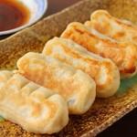肉汁餃子(焼) 5個