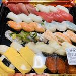 はま寿司 - 「人気12種セット・3人前」を購入です…