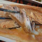 128896786 - 鯖味噌煮