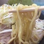 五衛門 - 麺リフト♪