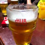 HUB - HUBエール