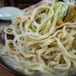 1289754 - 麺「あっぷ図」