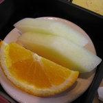 海香亭 - フルーツ
