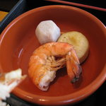 海香亭 - 煮物