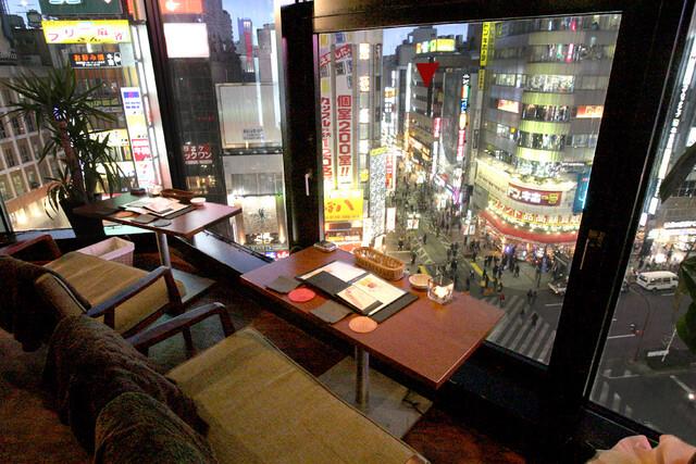 kawara CAFE&DINING 新宿東口 - わぁぁぁぁっ!!