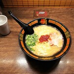 一蘭 - ラーメン980円