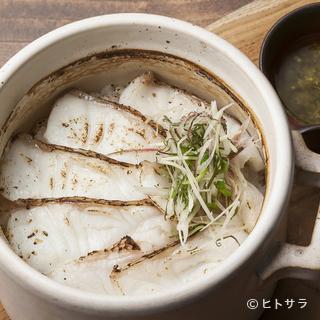 鮮度と品質の良い魚介類を豊洲市場や産地直送で仕入れ