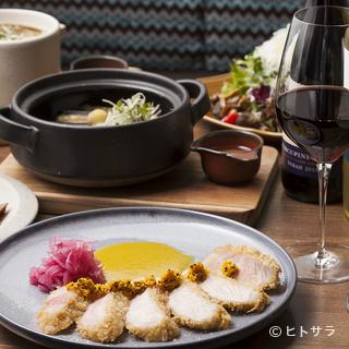 シニアソムリエがプロデュース。本当に美味しいワインをセレクト