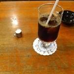 コブ - アイスコーヒー