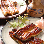 鰻のひろ田 - 蒲焼き