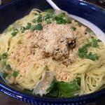 福天 - 福天オリジナル汁なしタンタン麺