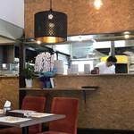 イタリアンレストラン ロゼッタ -