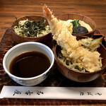 そば処 名古屋 - 料理写真:大名そば 1,440円税込み