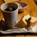登り窯カフェ - 料理写真: