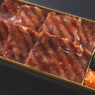 【テイクアウト可能】セナラの焼肉弁当※要予約