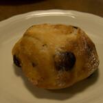 墨繪パン - チョコレートパン