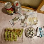 一番五郎 - 餃子10個 500円(税別)