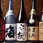 ソウル苑 - 日本酒・芋焼酎・泡盛