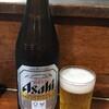 麺家 なかむら - ドリンク写真:びんビール550円