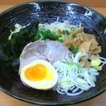 東龍 - つけ麺