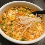 味ん味ん - 宮崎辛麺