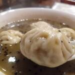 ネパール料理ANITA - モモモモモモモモ。
