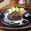 アメリカ屋 - 料理写真:国産牛ヒレステーキ