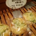 ブンブン小麦市場 -