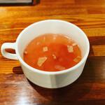 ココチ - このスープ旨旨