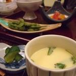 つかさや旅館 - 夕食