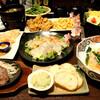 串焼き 地魚 旨飯 周南Diningぜん - 料理写真: