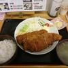 とんとん亭 - 料理写真:カツ定食