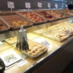 BAQET - 食べ放題のパン