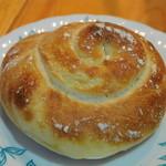 ブギー - 料理写真:カマンベールチーズ
