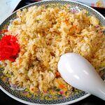 菊正食堂 - 料理写真:チャーハン
