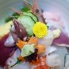 かねしろ亭 - 料理写真:海鮮丼 1000円