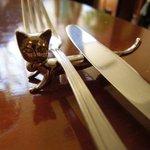 ピアノピアーノ - ネコが可愛いですね♪