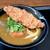 こだわり麺や - チキンカツカレー(カレーうどん+ササミカツ)