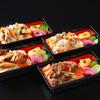 玉や - 料理写真:釜めし弁当各種1,250円(税別)