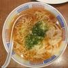 Yukawashokudou - 料理写真:2020年3月 雲呑麺 800円