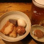 12899102 - 小田原おでんと梅酒っピー