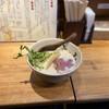 牛骨ら~めん ぶっこ志 - 料理写真: