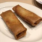 バーミヤン  - 料理写真: