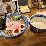 128992580 - 特製Nつけ麺(並)