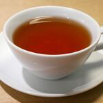 コテカフェ - 紅茶(Hot)
