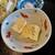 手打ち蕎麦 天晴 - 卵焼き