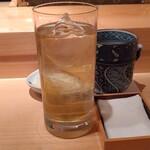 128999816 - 緑茶
