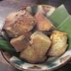 アンダンスー - 料理写真:ターンムアーギー